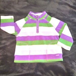 The Children's Place Girl's 4T Pull Over Soft Warm